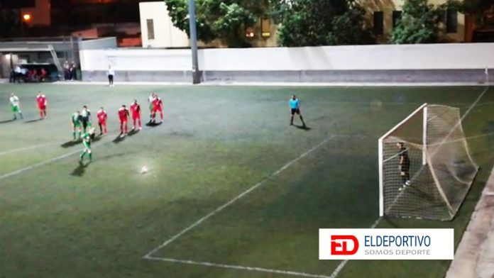 El Atlético San Juan vuelve a ganar tras nueve partidos sin sumar de a tres.