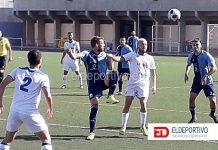 El Atlético Unión Güímar - SD Tenisca se resolverá en la vuelta.
