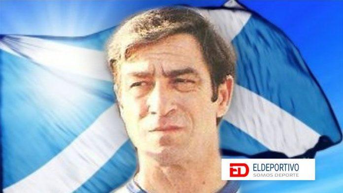 Fallece Benito Joanet.