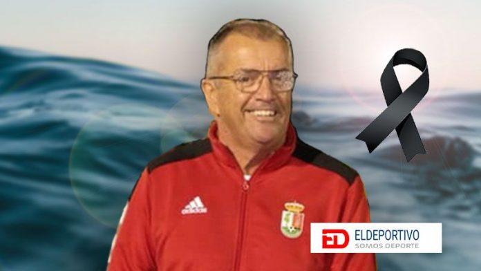 Fallece César Hernández Suárez, delegado del Atlético Victoria.