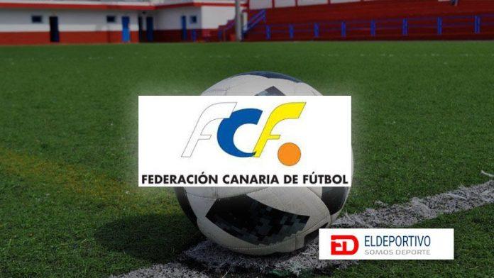 Comunicado de la Federación Canaria de Fútbol en relación al COVID19.