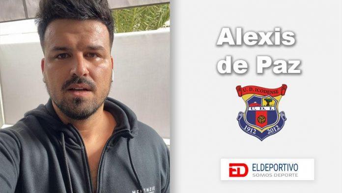Alexis de Paz,