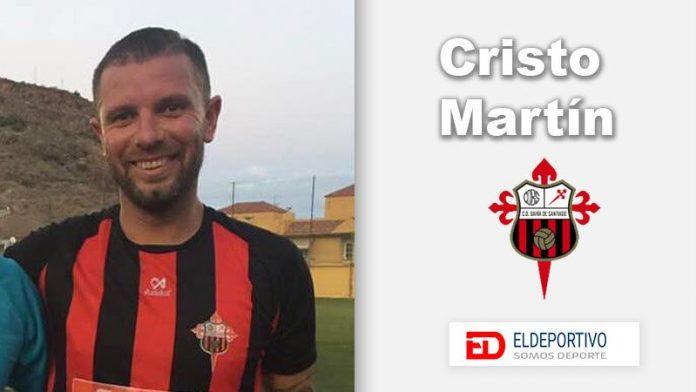 Cristo Martín,