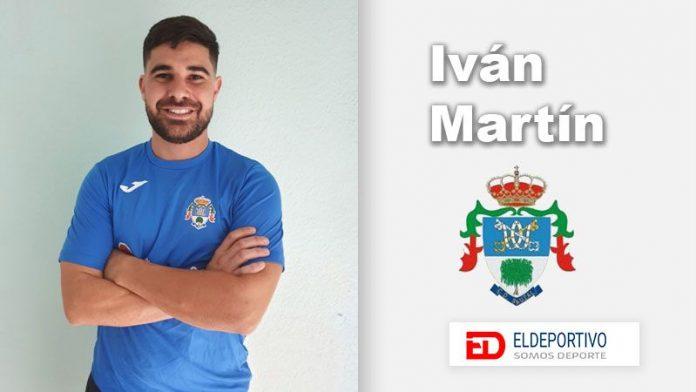 Iván Martín,