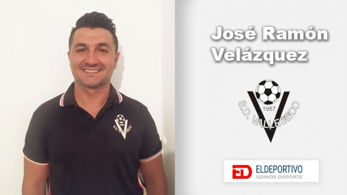 José Ramón Velázquez,
