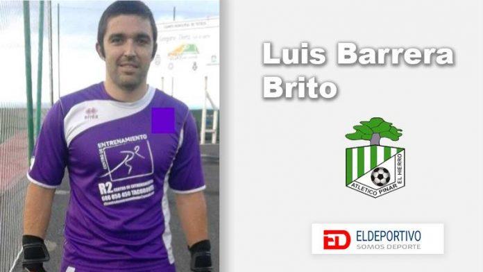 Entrevista a Luis Barrera Brito..