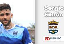 Sergio Simón un diamante en bruto en el C.D. TNK Vera.