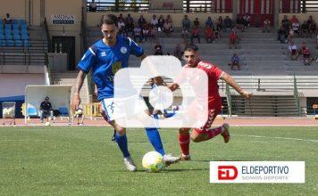 Fotos: CD Marino vs UD Tamaraceite.