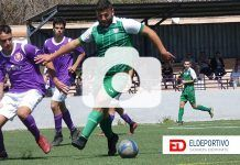 Fotos: Juventud Laguna vs CD Sobradillo.