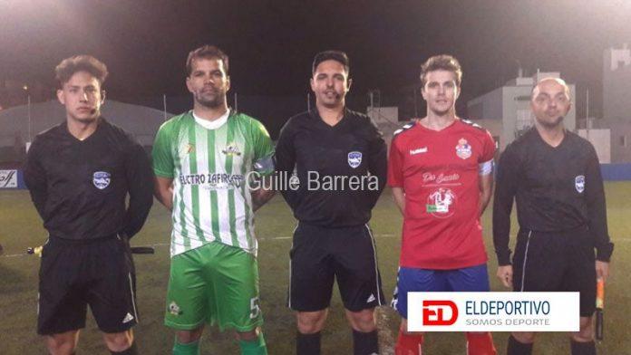 El Real Unión Tenerife está abonado al Gol.