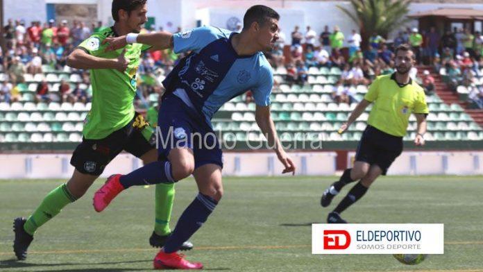 El Atlético Unión Güímar acarició el triunfo en Fuerteventura.