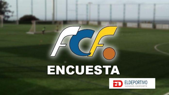 La Federación Canaria pregunta a los clubes por el modelo express de la RFEF.