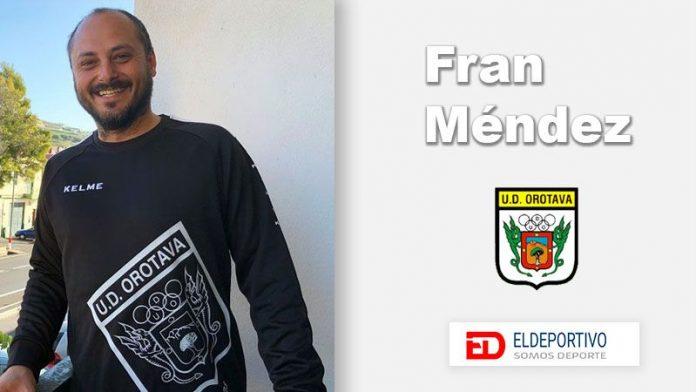 Fran Méndez,