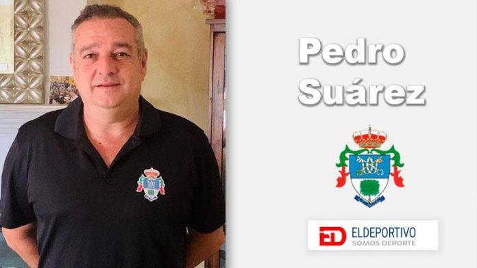 Pedro Suárez,