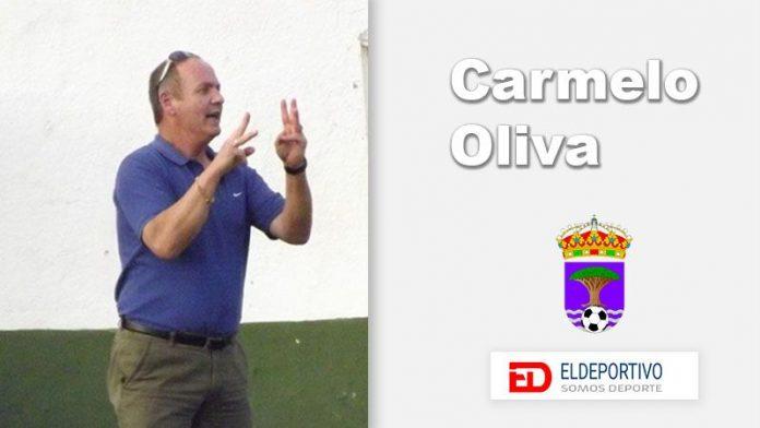 Carmelo Oliva,