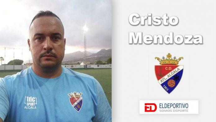 Cristo Mendoza,