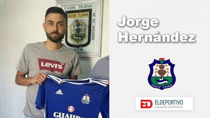 Jorge Hernández,