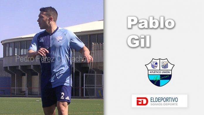 Pablo Gil,