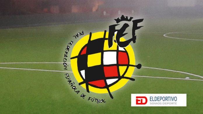 La RFEF planea dar por finalizadas las competiciones no profesionales.