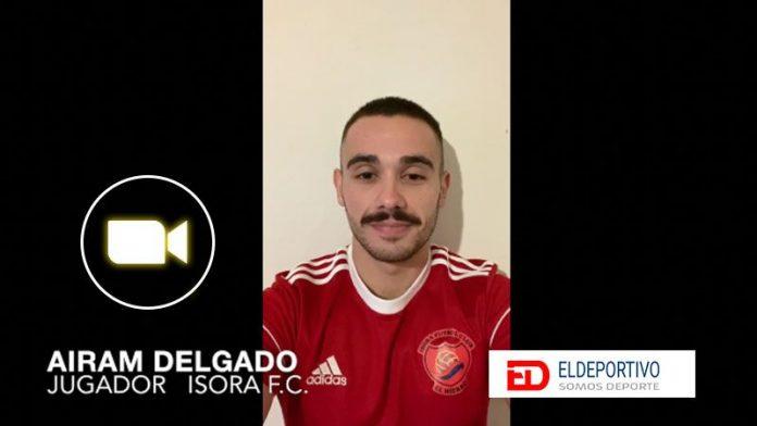 Airam Delgado,