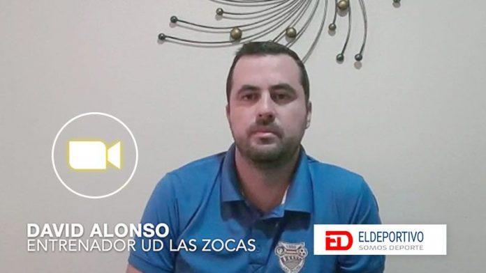 David Alonso,