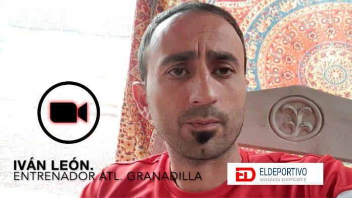 Vídeo entrevista Iván León.