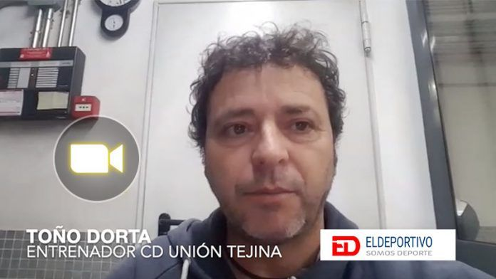 Vídeo entrevista con Toño Dorta.