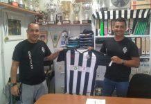 La SD Valleseco renueva a su entrenador para la próxima temporada.