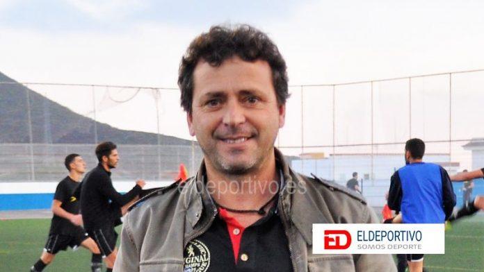 Toño Dorta no seguirá en el CD Unión Tejina.