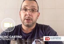 Nacho Castro, vídeo entrevista tras dejar el San Juan.