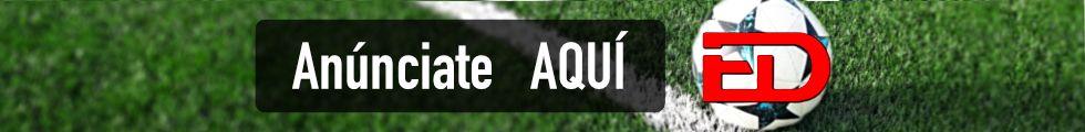 Anúnciate AQUÍ, con eldeportivo.es