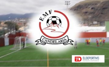 La Escuela Municipal de Fútbol de Candelaria abre las inscripciones.