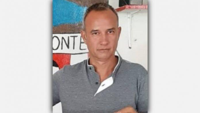 León Gómez no sigue en la UD Valle Frontera.