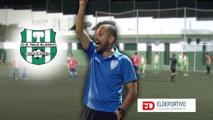 La UD Palo Blanco contará con Ricardo Acosta una temporada más.