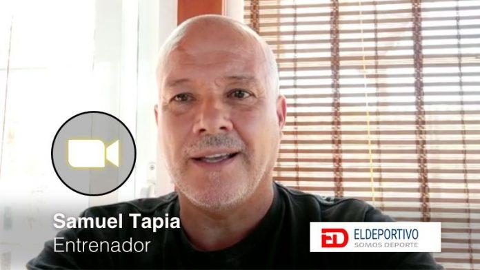 Samuel Tapia,
