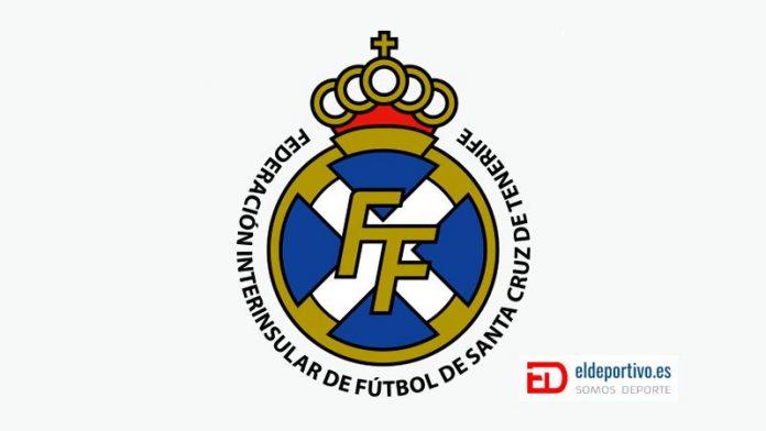 Escudo de la FTF