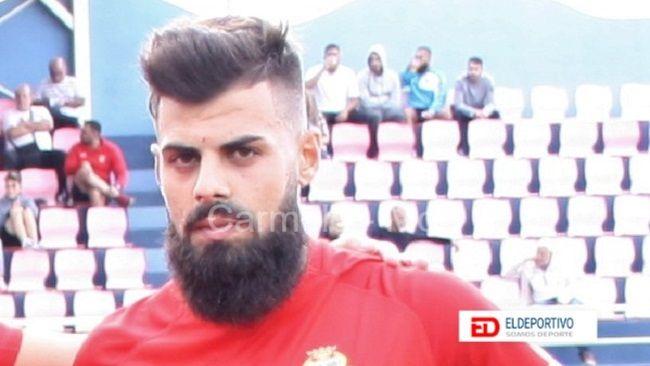 Stéfano, autor de los dos últimos goles del Santa Úrsula.