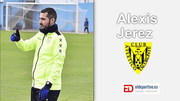 Alexis Jerez