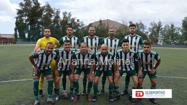 Alineación Atlético Victoria