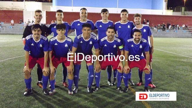 Alineación Real Unión de Tenerife